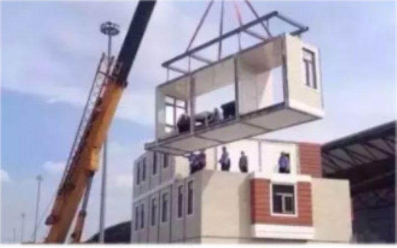 当装配式建筑遇上BIM技术